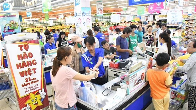 A glimpse of the food and beverage production sector in Vietnam market