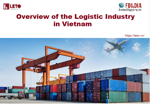 Overview of the Logistic Industry in Vietnam